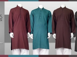 junaid-jamshed-kurta-collection-2014-for-men