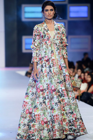 Style 360 Pakistan Fashion Shows 2014 khaadi fashion show