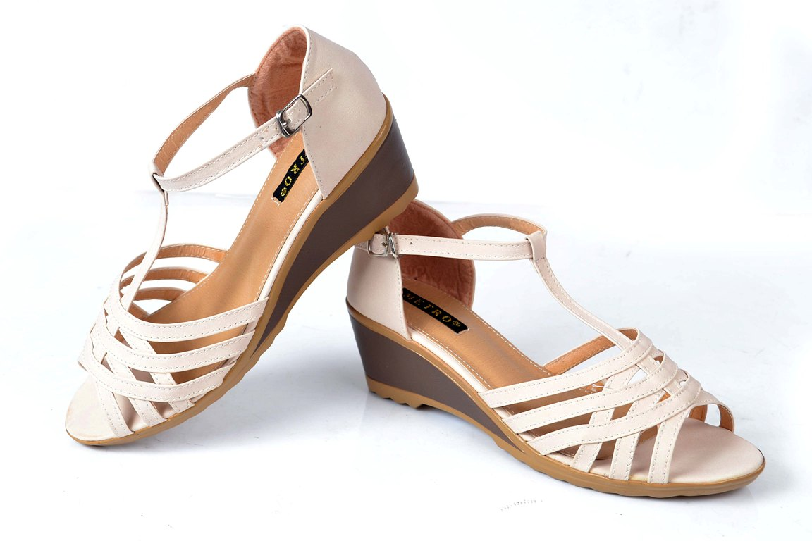 Metro Casual Summer Shoes For Women