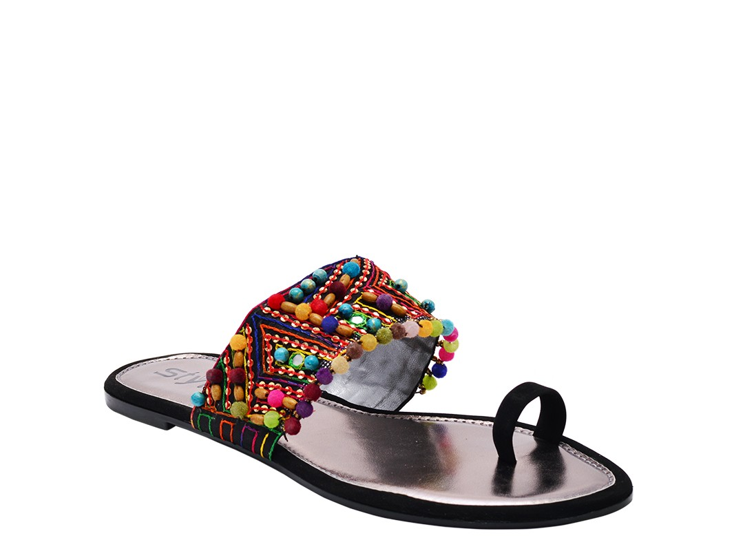 Flat shoes for girls 2014 with price