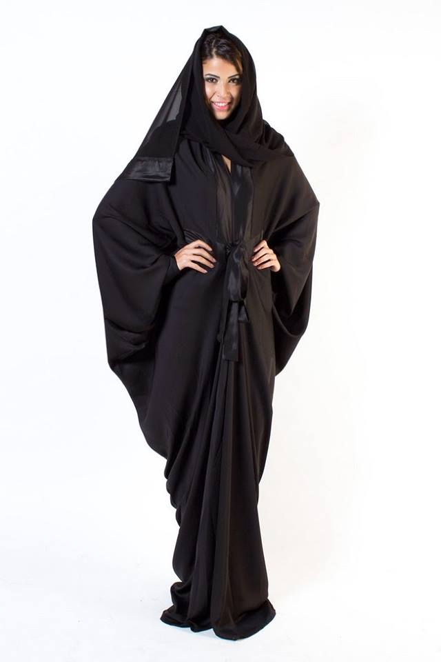 abayas-in-karachi