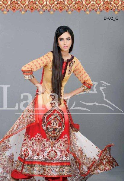 Afreen-Lawn-by-Lala-2014-Collection (6)