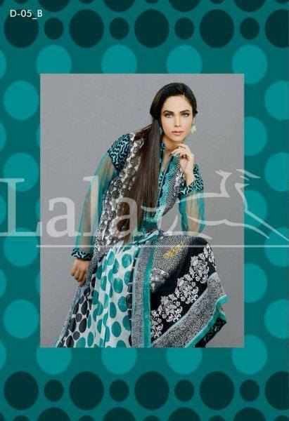 Afreen Lawn by Lala