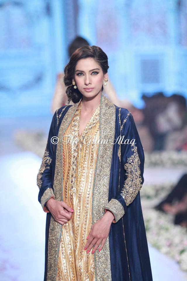 Bridal-Dresses-collection-by-Nida-Azwer-Panteen-Bridal-Couture-Week-2014 (6)