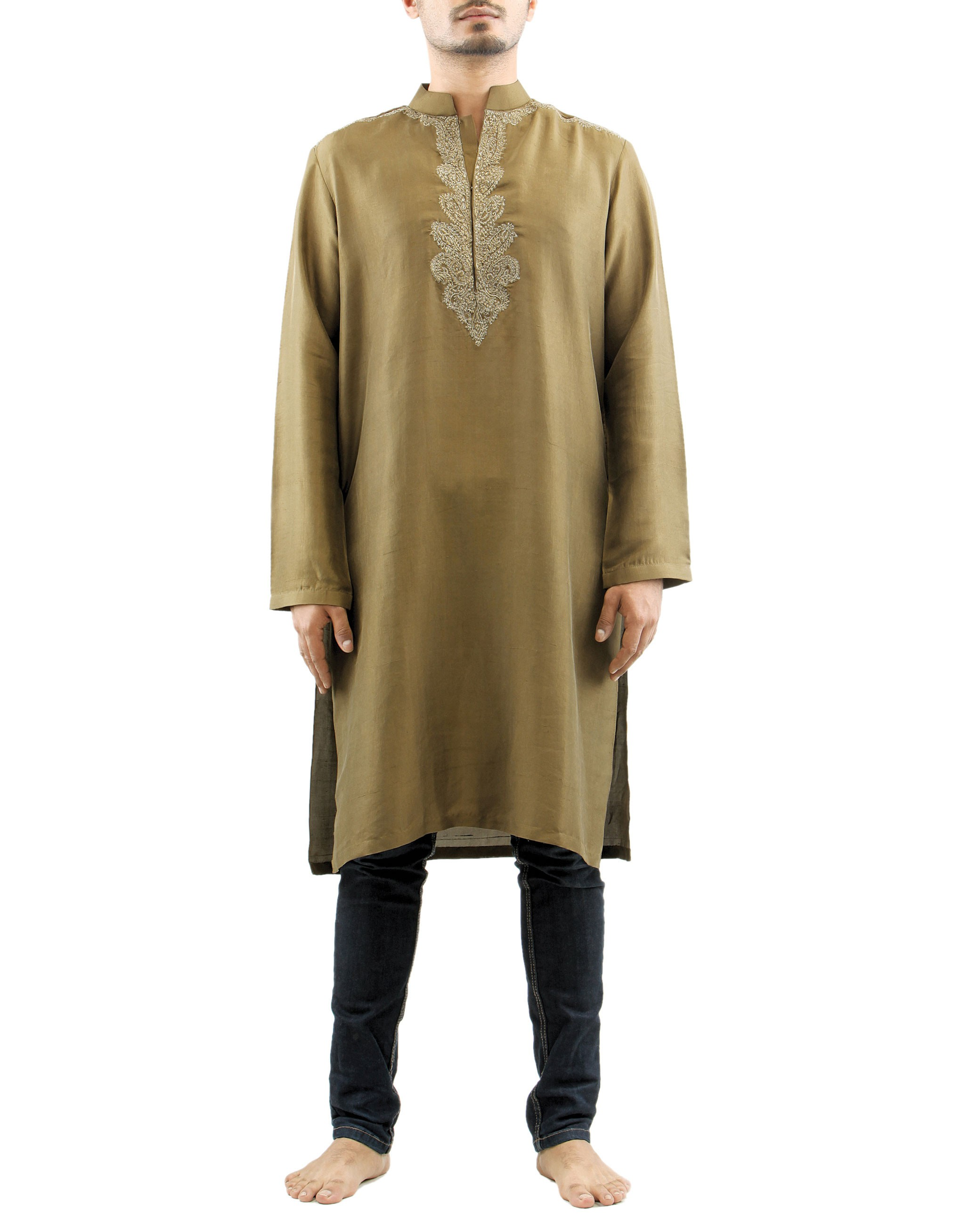 kurta casual mens designs latest collection chinyere