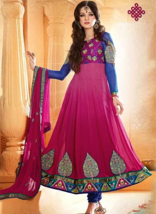 Designer-Anarkali-Suits-2014 (13)