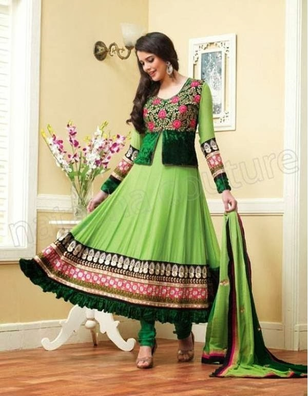 Designer-Anarkali-Suits-2014 (8)
