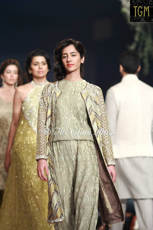 faraz manan bridal collection