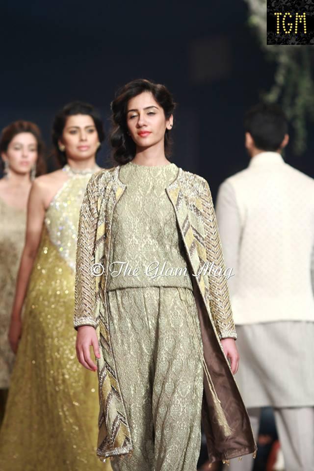 faraz manan bridal collection