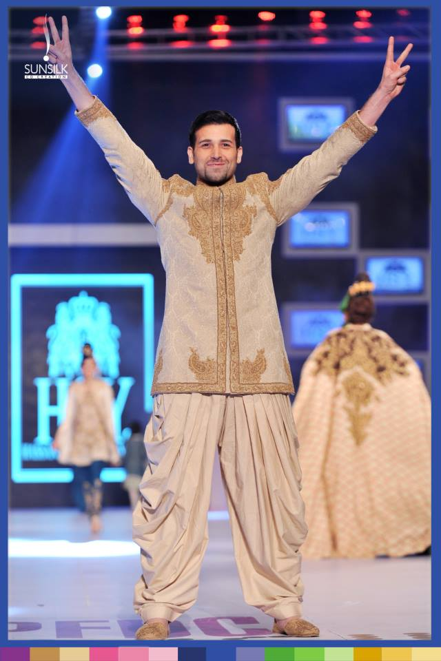 Hassan-Sheheryar-Yasin-Collection-at-PFDC-Sunsilk-Fashion-Week-2014 (4)