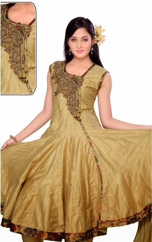 Latest-angarkha-style-frocks-2014 (2)