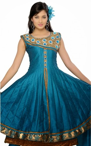 Latest-angarkha-style-frocks-2014 (3)