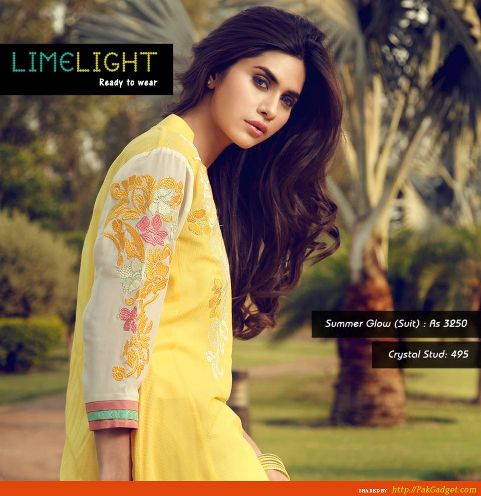 limelight summer collection 2014 with price details
