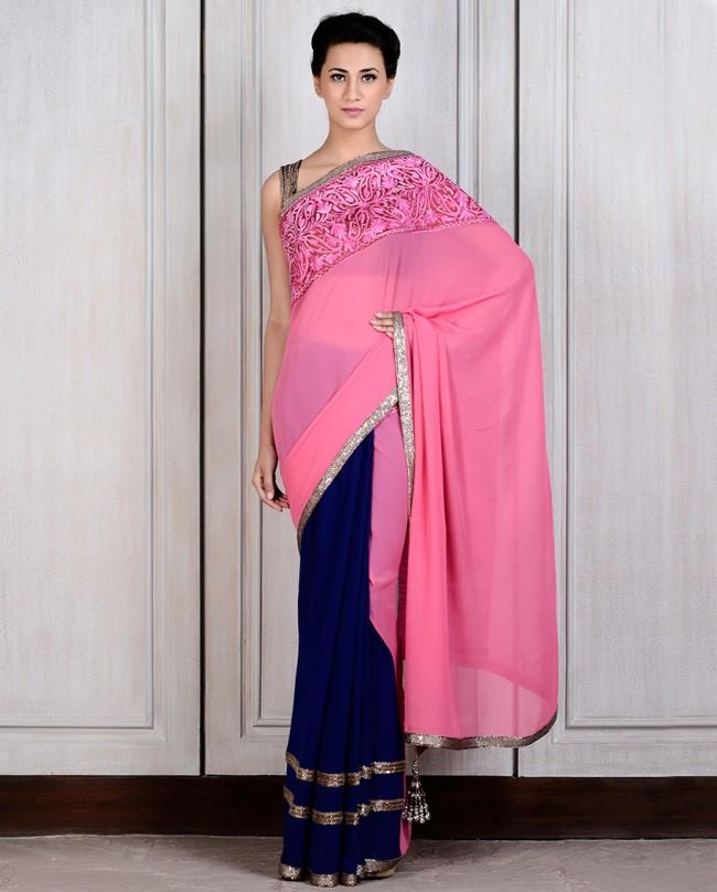 Manish-Malhotra-Saree-Collection-2014 (5)