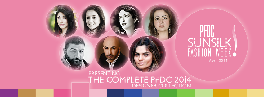 PFDC Sunsilk Fashion Week Season 7 Runway Highlights:
