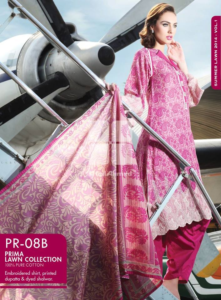 Prima-Lawn-2014-collection-by-Gul-Ahmed (2)