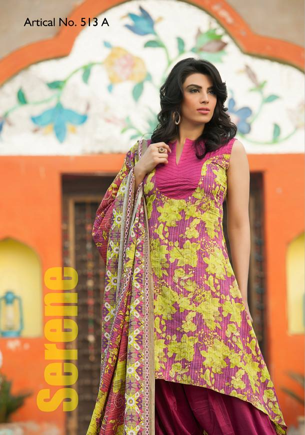 Sougaht-Lawn-Summer-2014-collection (1)