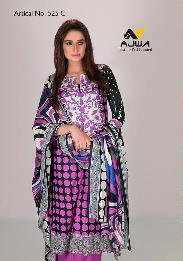 Sougaht-Lawn-Summer-2014-collection (11)