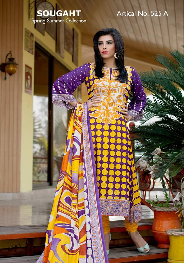 Sougaht-Lawn-Summer-2014-collection (14)