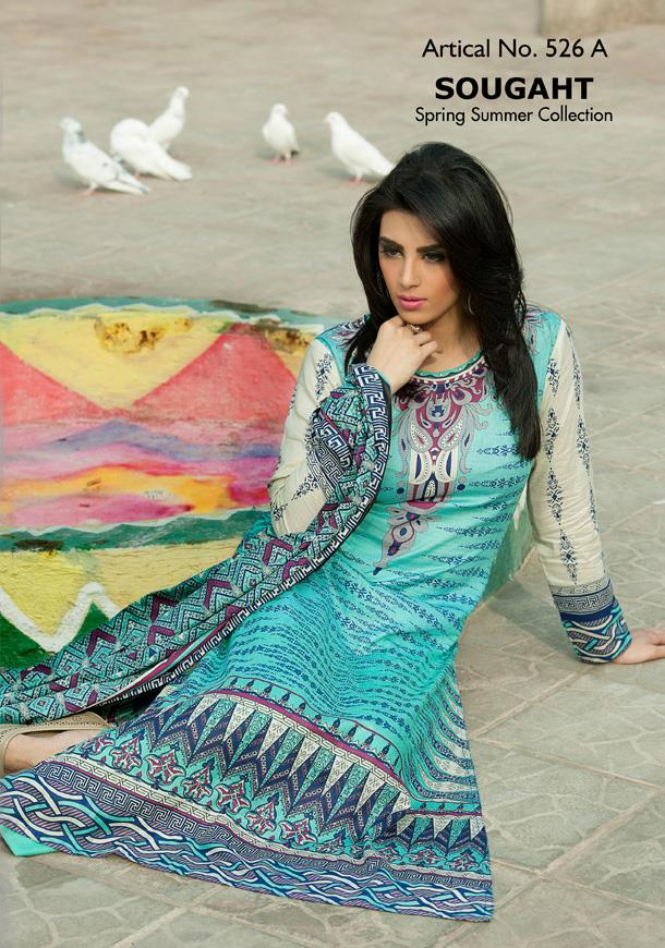 Sougaht-Lawn-Summer-2014-collection (16)