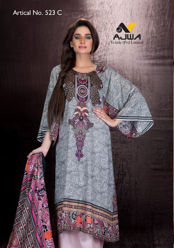Sougaht-Lawn-Summer-2014-collection (4)