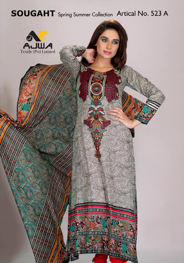 Sougaht-Lawn-Summer-2014-collection (6)