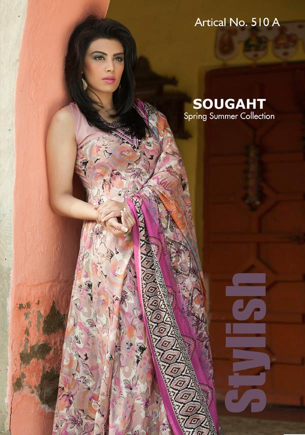 Sougaht-Lawn-Summer-2014-collection (8)