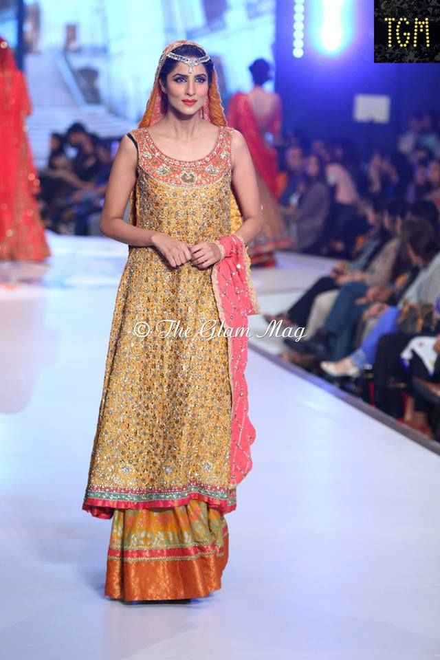 Tena-Durrani-Bridal-Collection-2014-Panteen-Bridal-Couture-Week (12)