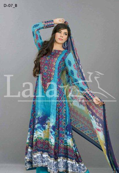 afreen lawn collection