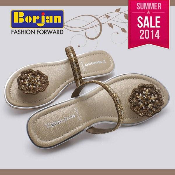 4d2eab84c3 Borjan Shoes Summer Footwear Designs