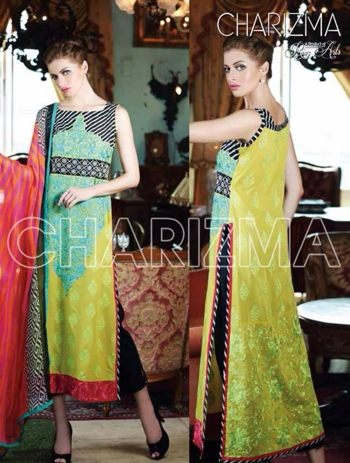 charizma-lawn-dresses-2014