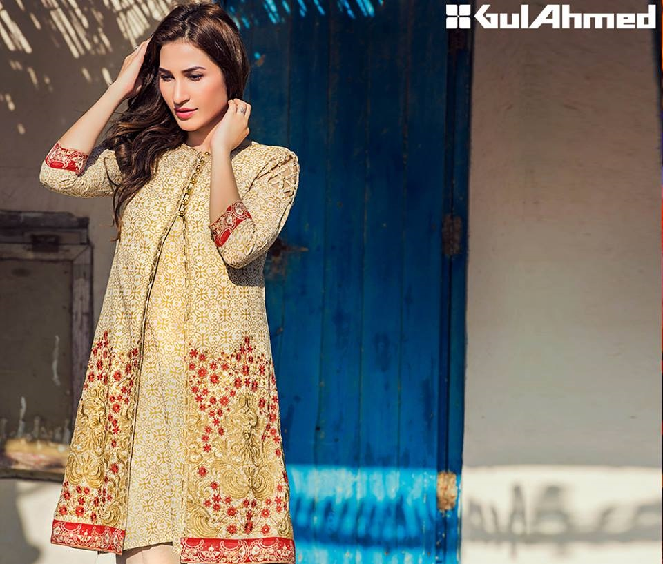 Gul-Ahmed-Single-Eid-Shirts-2016-2017-collection (2)