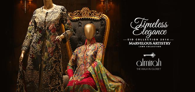 Almirah Luxury Eid Dresses Collection 2016-2017 (1)