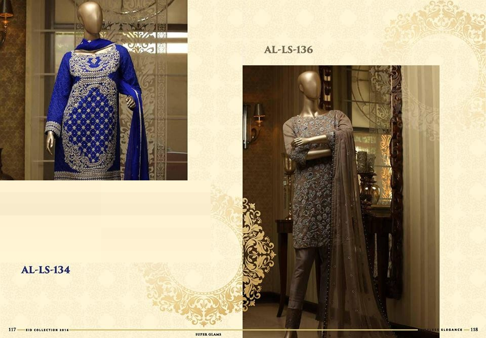 Almirah Luxury Eid Dresses Collection 2016-2017 (38)