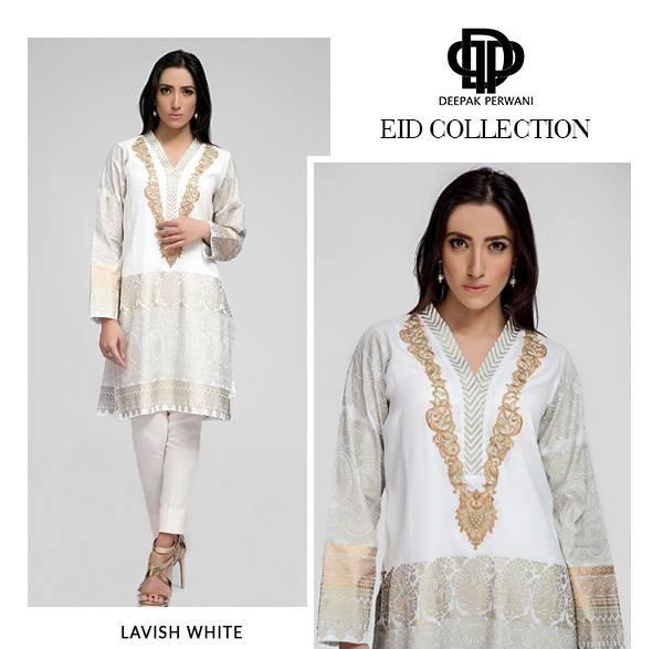 Deepak Perwani Eid Dresses 2016-2017 Designs (15)