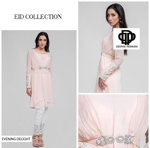 Deepak Perwani Eid Dresses 2016-2017 Designs (16)