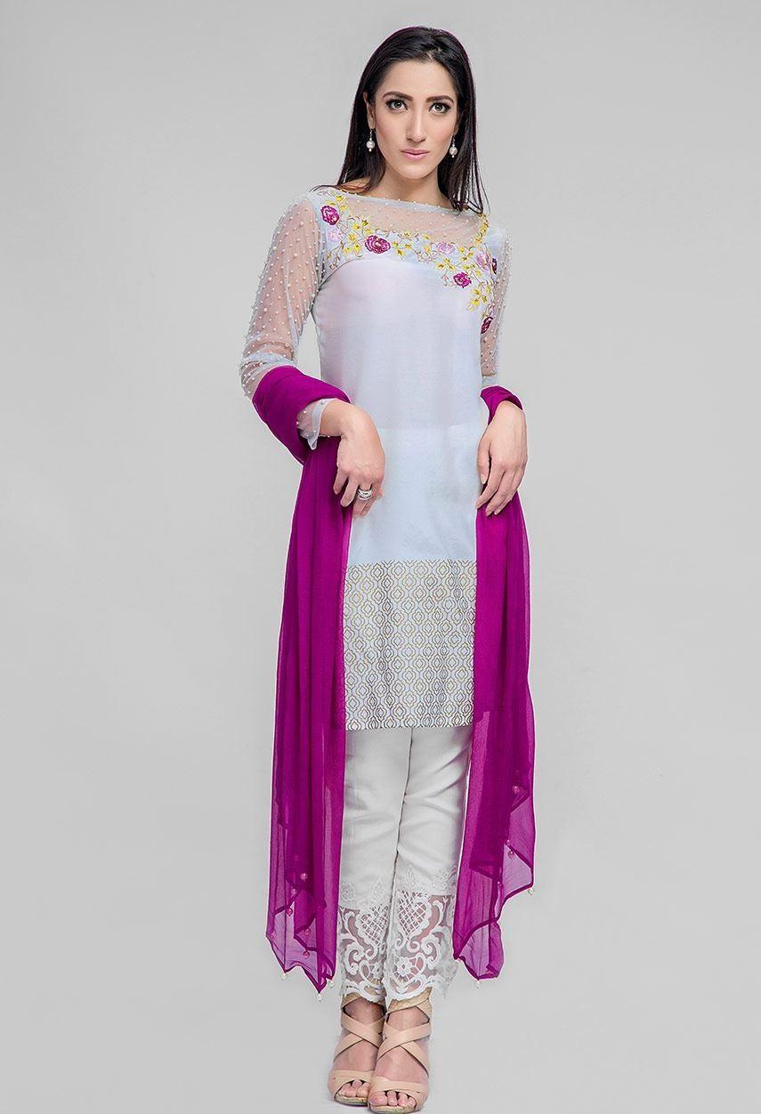 Deepak Perwani Eid Dresses 2016-2017 Designs (4)
