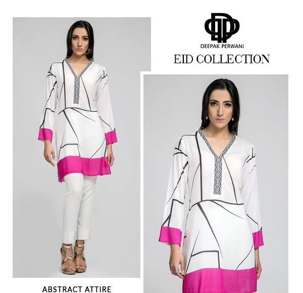 Deepak Perwani Eid Dresses 2016-2017 Designs (8)