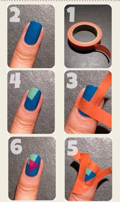 Easy-Nail-art-tutorial-step-by-step (4)