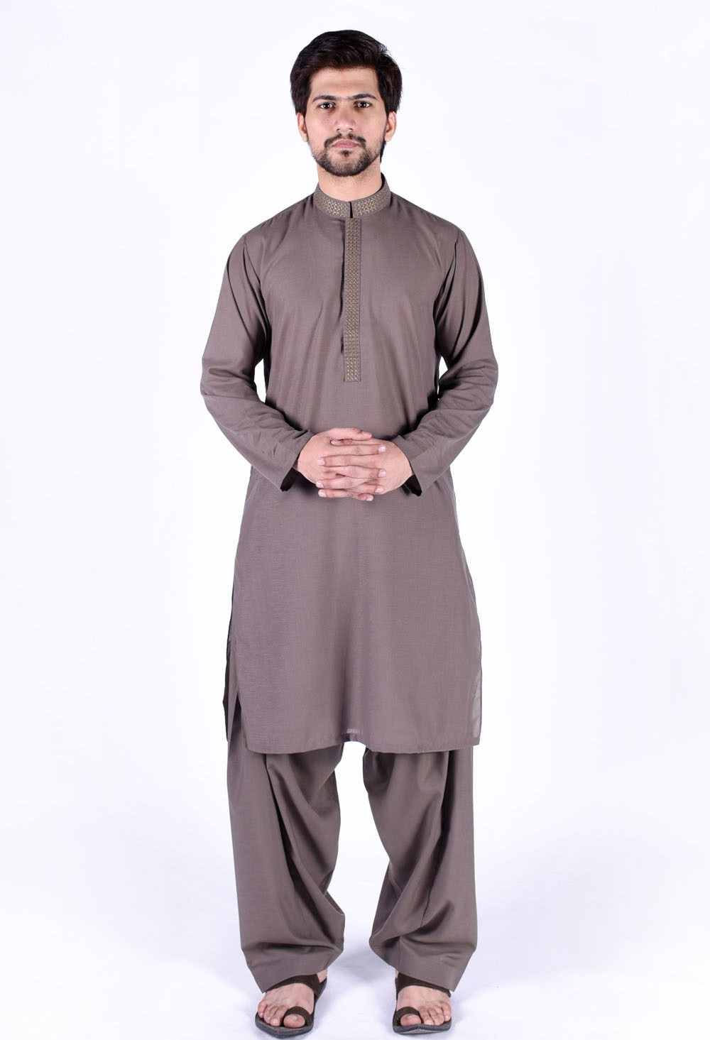 Men's Eid Kurtas 2016-2017 by Bonanza (1)