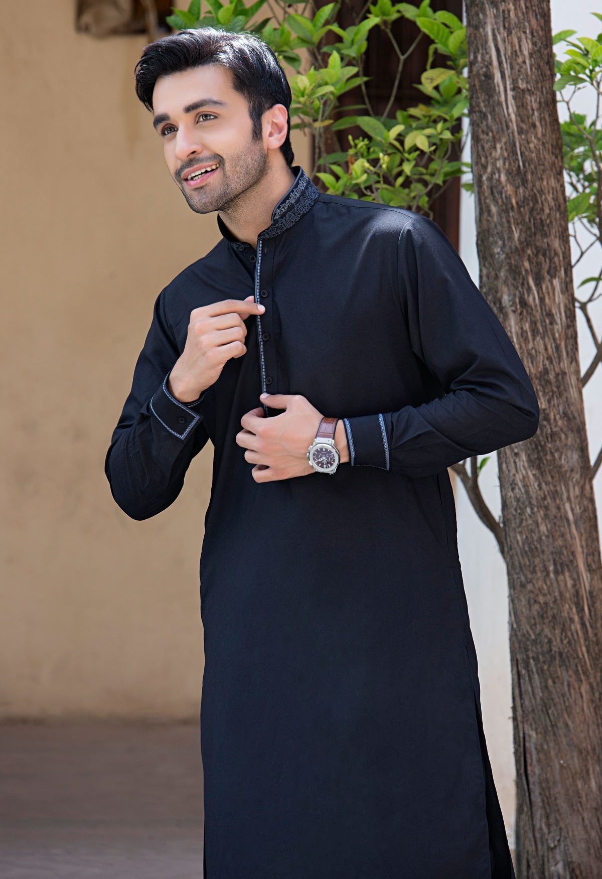 Men's Eid Kurtas 2016-2017 by Bonanza (10)