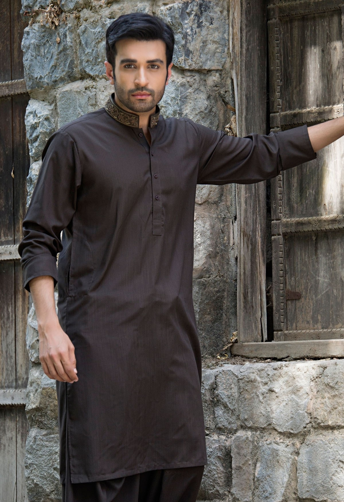 Men's Eid Kurtas 2016-2017 by Bonanza (11)