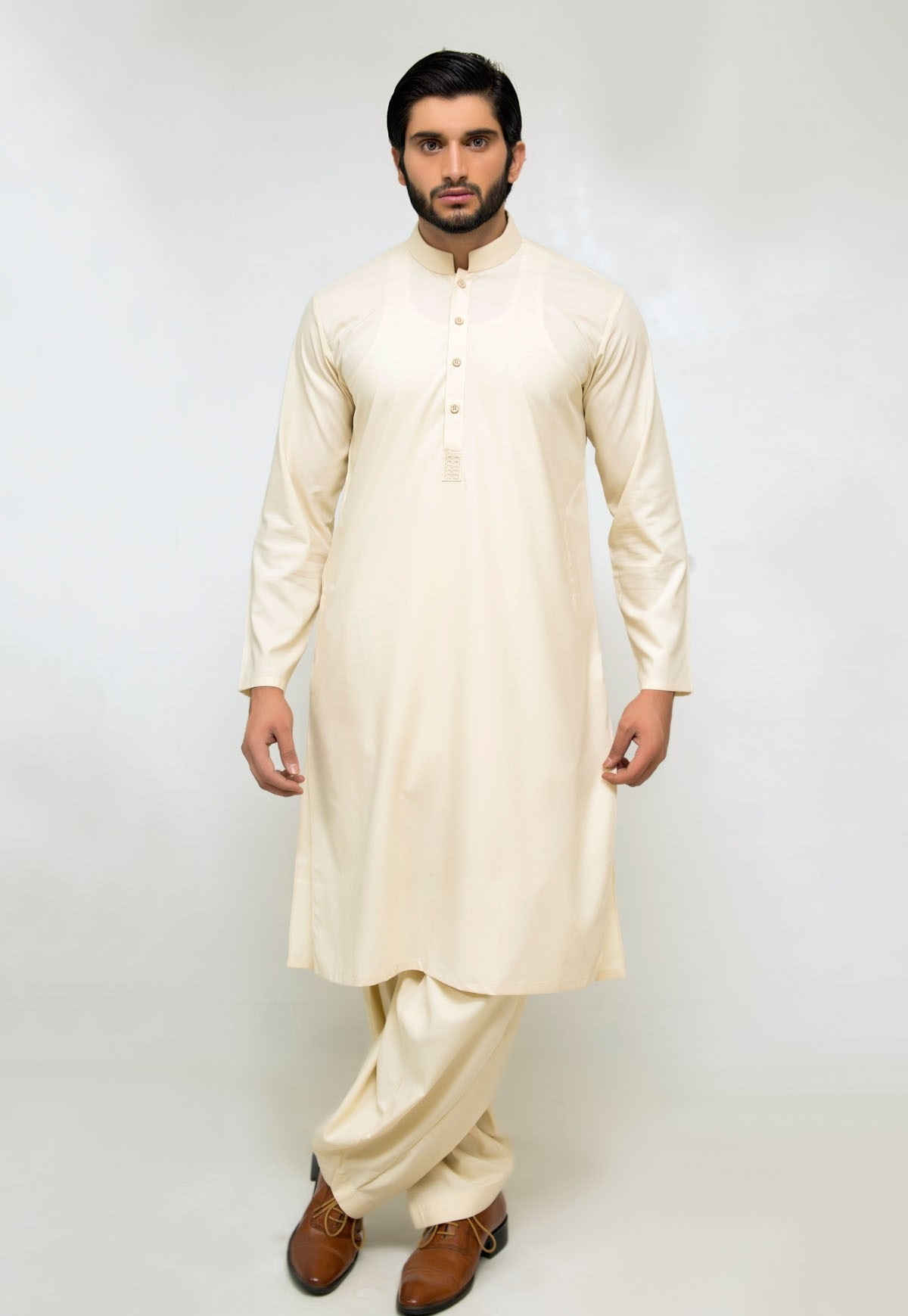 Men's Eid Kurtas 2016-2017 by Bonanza (16)