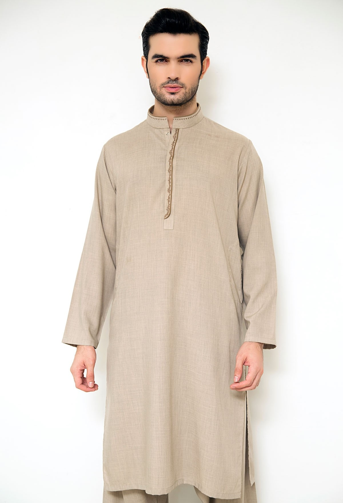 Men's Eid Kurtas 2016-2017 by Bonanza (18)