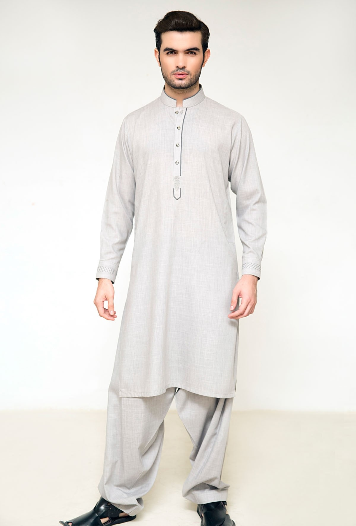 Men's Eid Kurtas 2016-2017 by Bonanza (19)