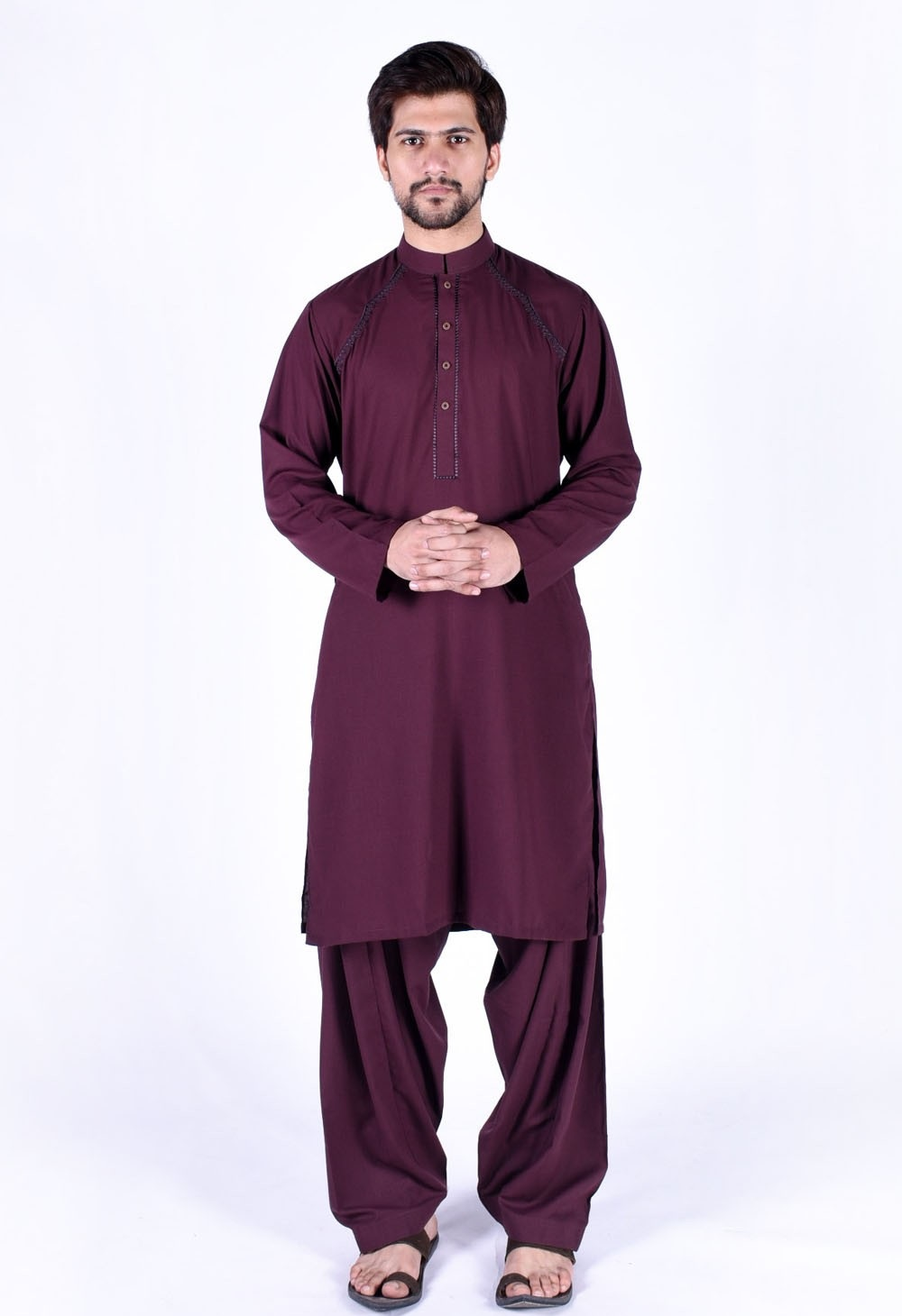 Men's Eid Kurtas 2016-2017 by Bonanza (2)