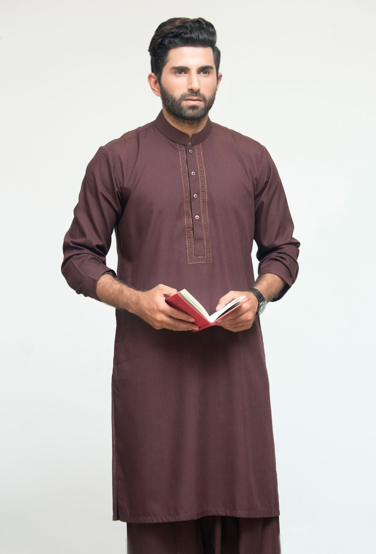 Men's Eid Kurtas 2016-2017 by Bonanza (21)