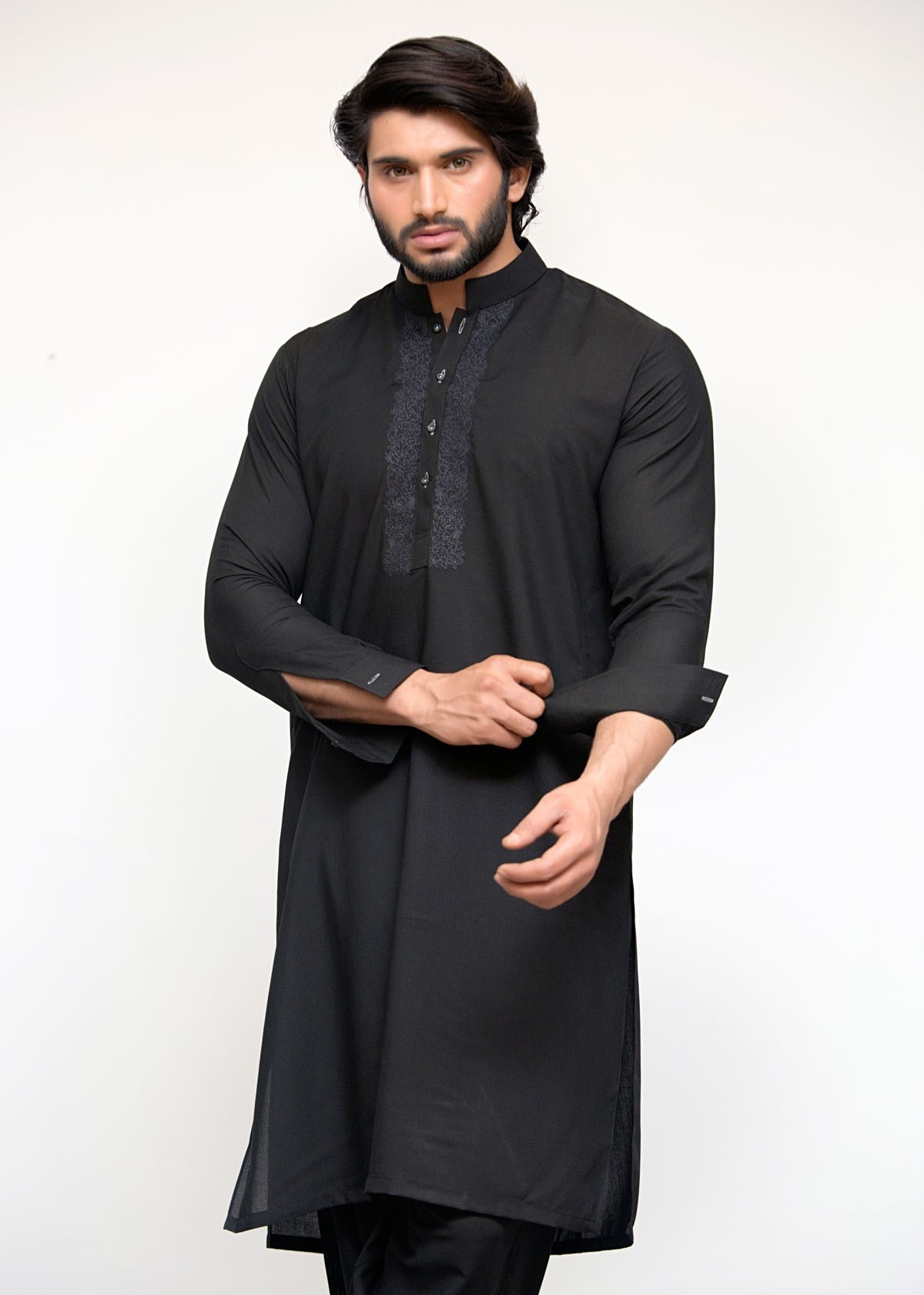 Men's Eid Kurtas 2016-2017 by Bonanza (24)