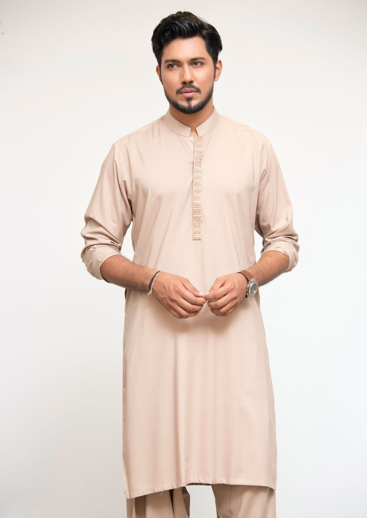 Men's Eid Kurtas 2016-2017 by Bonanza (28)