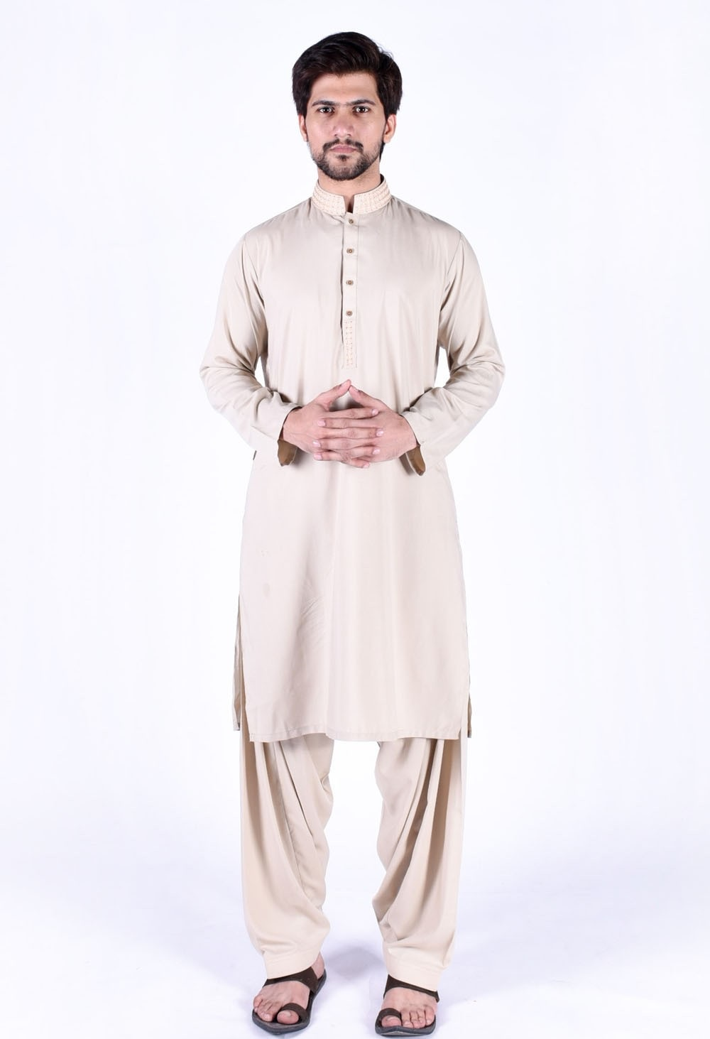 Men's Eid Kurtas 2016-2017 by Bonanza (3)